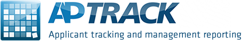 ApTrack - applicant tracking and management reporting